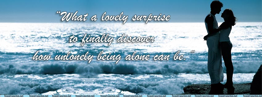 What a lovely surprise | Beauty Quotes - Love Inspiration ...
